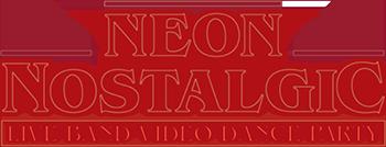 NEON NOSTALGIC